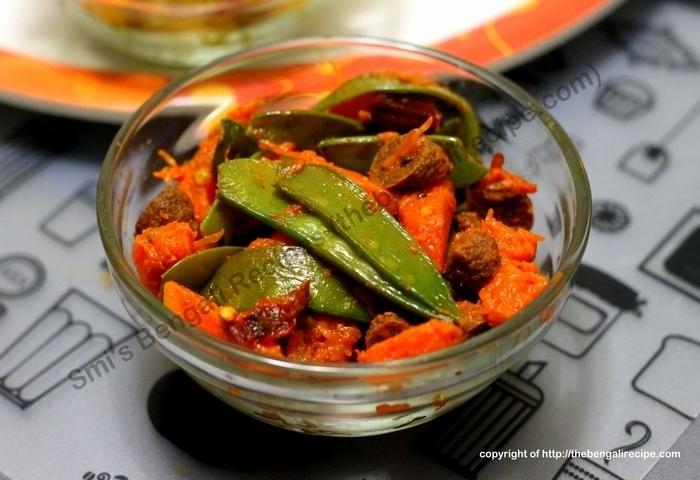 Home smis bengali recipes bengali recipe bengali food bori diye sheem arr kumro forumfinder Choice Image