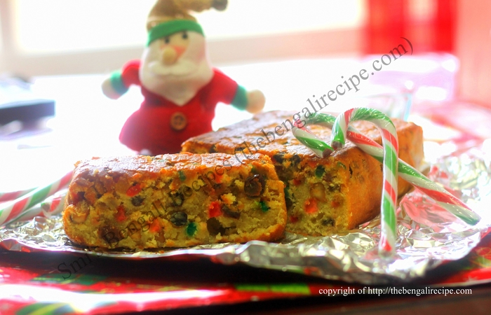 Kolkata nahoums fruit cake calcutta christmas cake desserts and authentic kolkata christmas cake bengali recipe calcutta style nahoums christmas fruit cake recipe with easy forumfinder Image collections